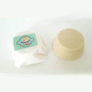 dezodor tömb papírcsomagolásban