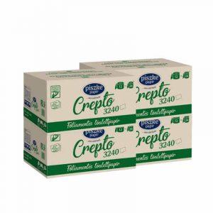 Crepto csomagolásmentes toalettpapír