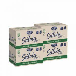 szilvia papírtörlő, papírtörlő, csomagolásmentes papírtörlő