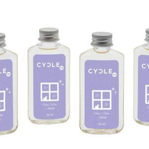cycle ablaktisztító koncentrátum